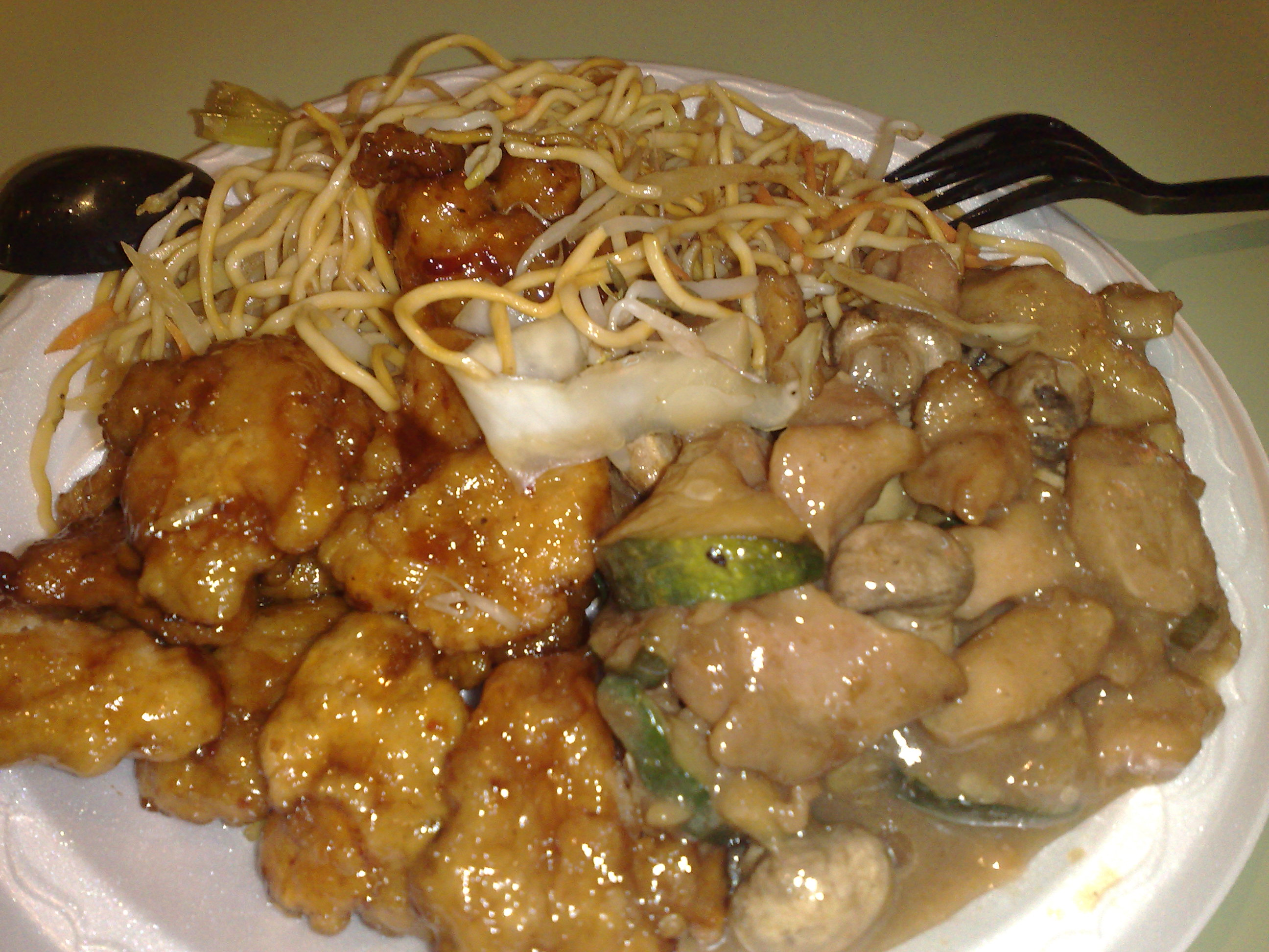 American chinese food zit seng 39 s blog for American cuisine foods