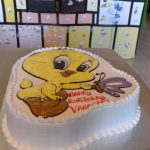 Miraculous The Cake That Vanessa Did Not Have Zit Sengs Blog Funny Birthday Cards Online Kookostrdamsfinfo