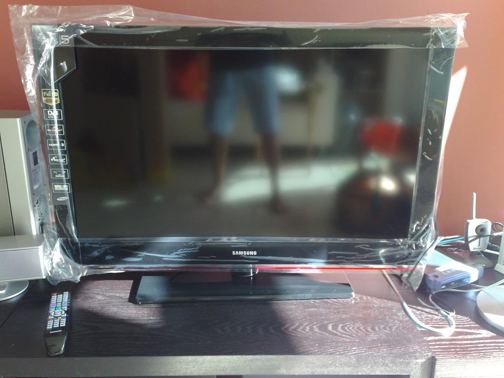 Samsung 40 Lcd Tv Review Model La40b530p7m Zit Seng 39 S