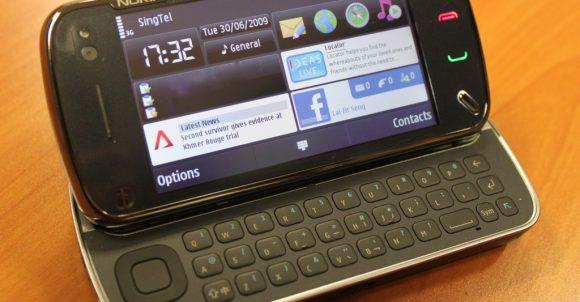 N95 TÉLÉCHARGER 8GB ROTATEME