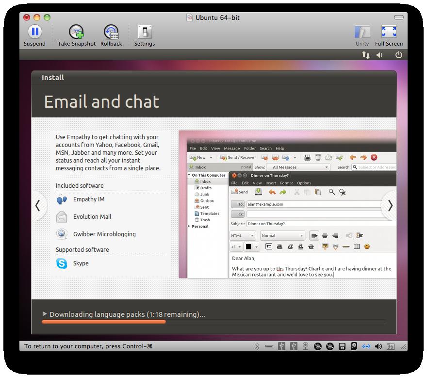 Virtual Ubuntu – Zit Seng's Blog