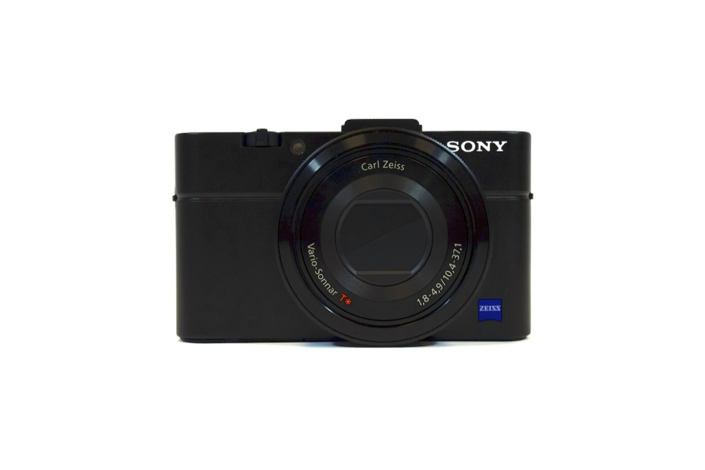 Sony DSC-RX100M2 Compact Camera Upgrade