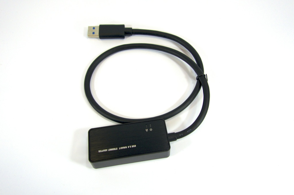 Rosewill USB 3.0 to Gigabit Ethernet Dongle