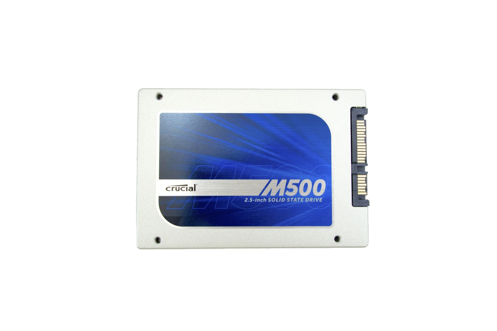 SSDs Getting Plentiful And Affordable