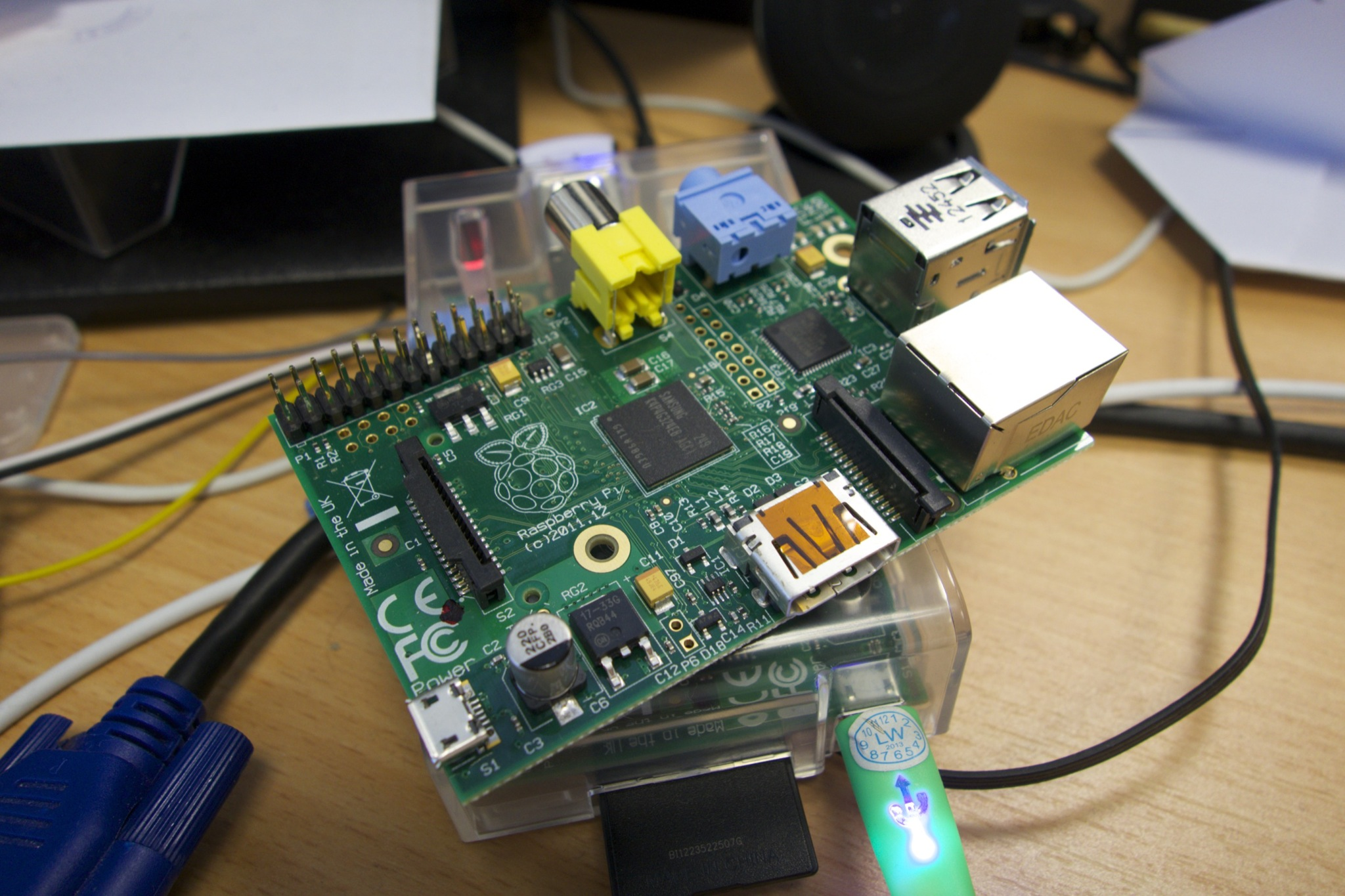 What Is The Raspberry Pi