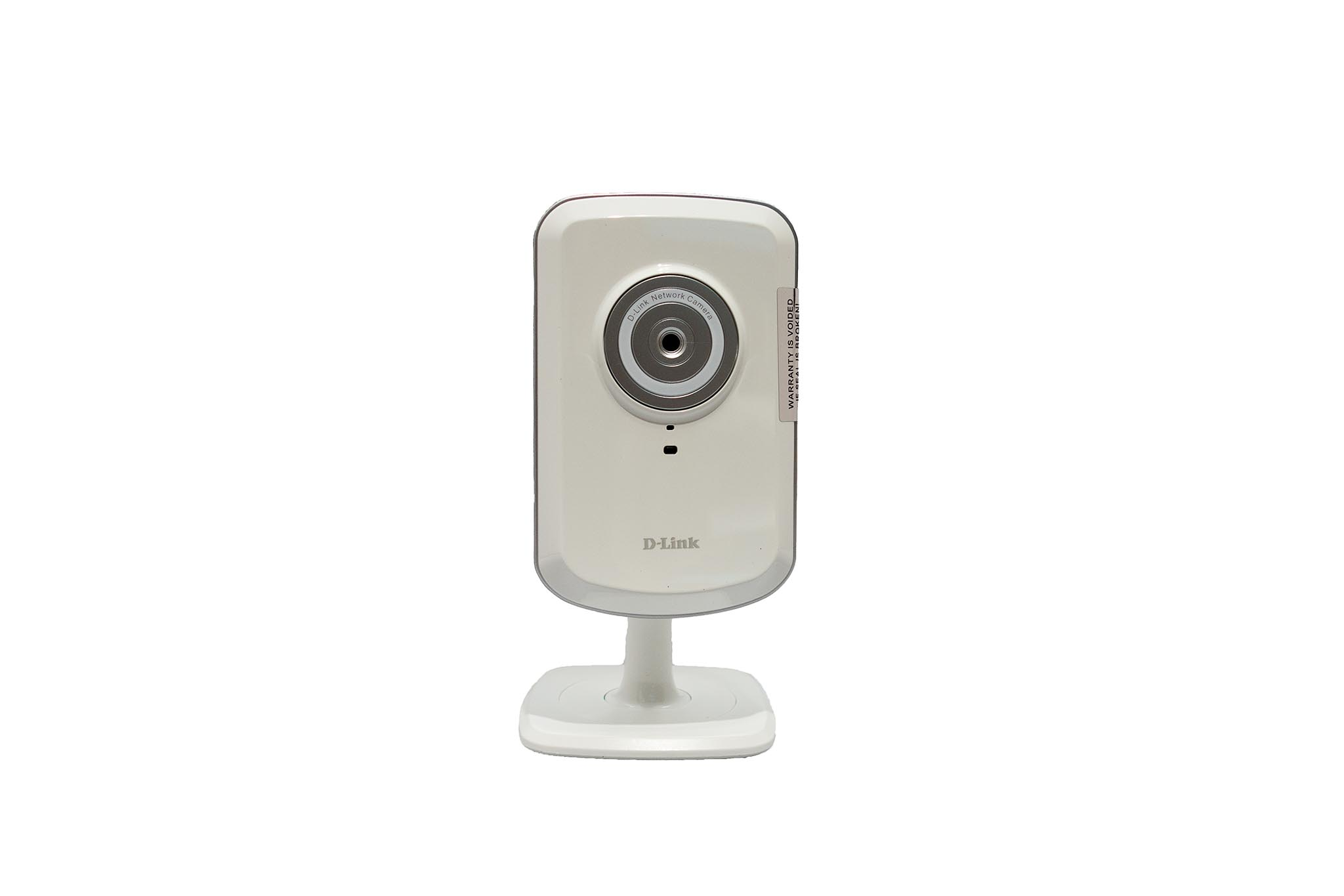 D-Link DCS-930L Network Camera Review