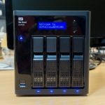 Western Digital My Cloud Expert and Business Series NAS