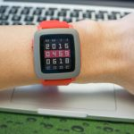 Pebble Time Has Arrived