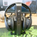 Sennheiser RS 175 Review
