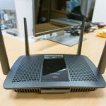 Linksys EA8500 Speeds Ahead With MU-MIMO