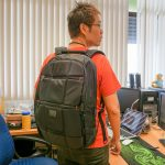 Targus Grid Advanced Backpack Review
