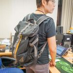 Targus Seoul Backpack Review