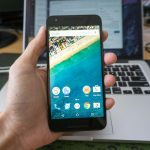 Android File Transfer on Nexus 5X