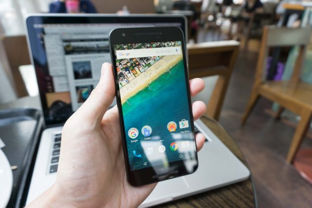 Android Device Security Now Pretty Good – Zit Seng's Blog