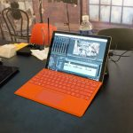 Microsoft Surface Pro 4 Launch