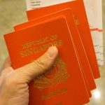Better Solution To Passport Database Problem