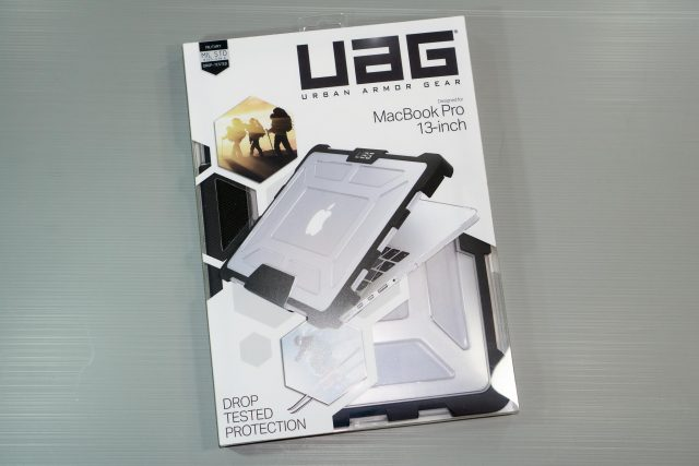 Urban Armor Gear UAG for MacBook Pro 13-inch
