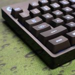 Logitech G810 Keyboard Review