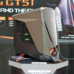 ASUS Launches Gaming Desktop with Dual Titan X