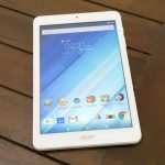 Acer Iconia One 8 B1-850 Review