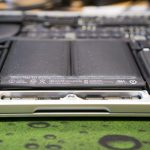 Bloated RMBP Battery
