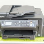 Epson L655 Ink Tank System Printer Review