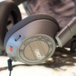 Plantronics BackBeat PRO 2 First Looks