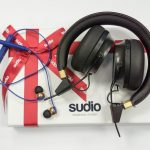Sudio Headphones Preview