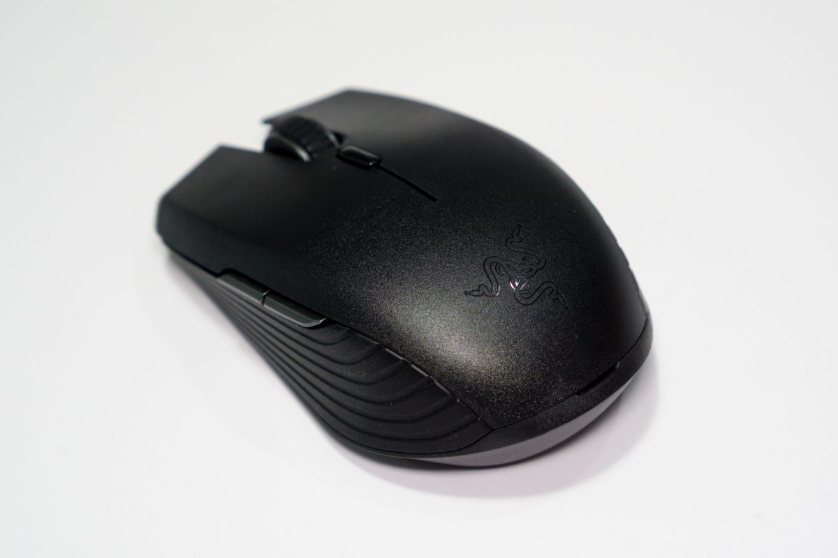 Razer Atheris Mouse For Work And Play – Zit Seng's Blog