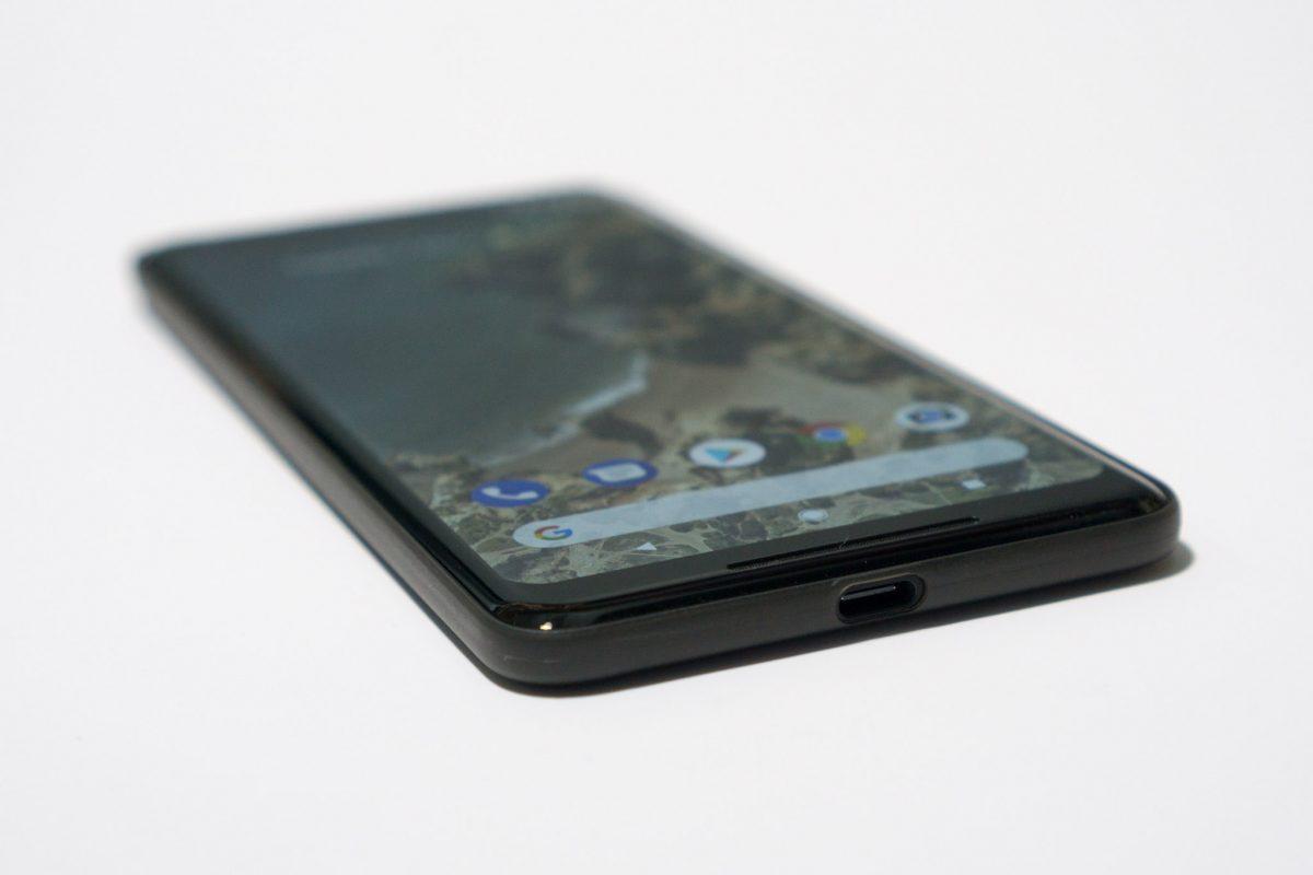 brand new 289d6 81ead MNML Case for Pixel 2 XL – Zit Seng's Blog