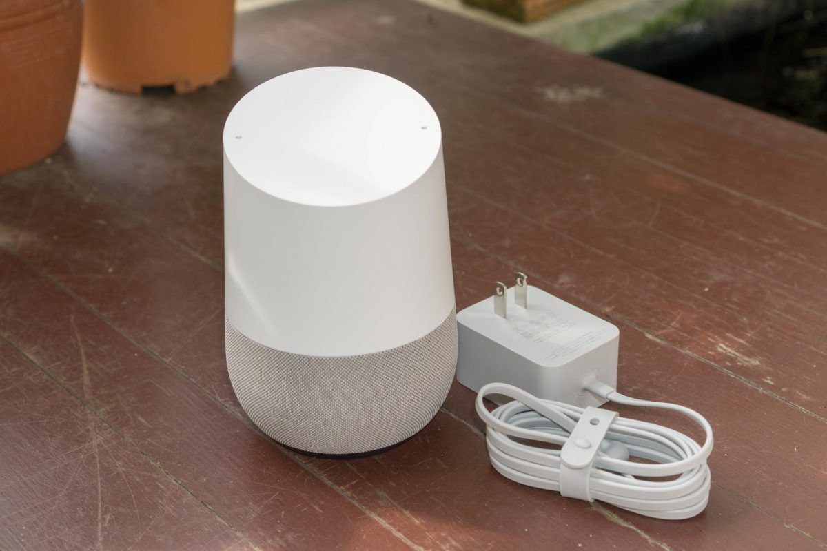 Google Home Mini Review Zit Seng S Blog