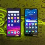 Huawei Honor 10 and OPPO R15 Now Available