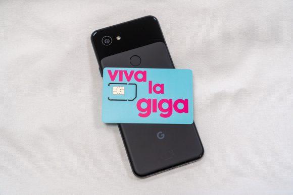 Giga Mobile $25 for 25 GB – Zit Seng's Blog